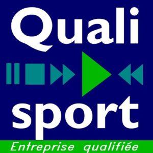 Entreprise qualifiée QualiSport